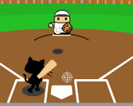 Cat baseball online j�t�k