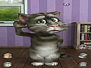 Talking Tom cat 2 online játék